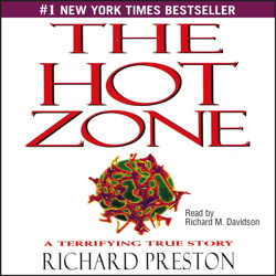 the hot zone_Cover