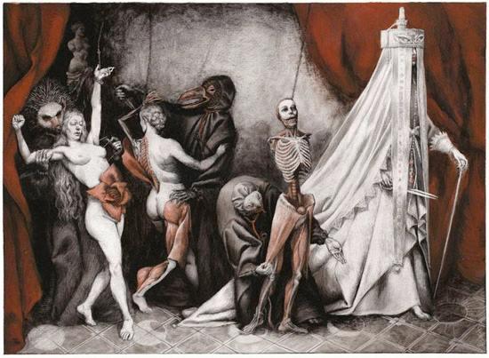 danza macabra bathory