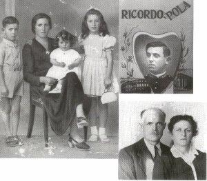 Famiglia Pieri