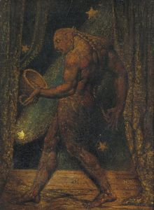 Revenant, William Blake