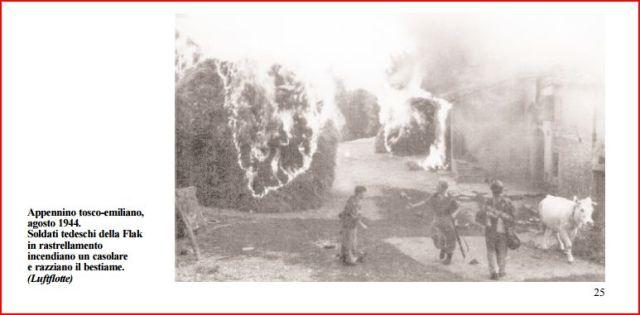 Agosto '44 razzia