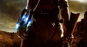 Cybo-Gunslinger