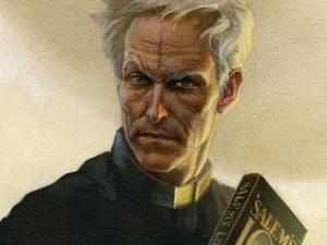 Padre Callahan