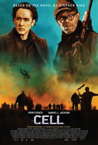 Cell, il film