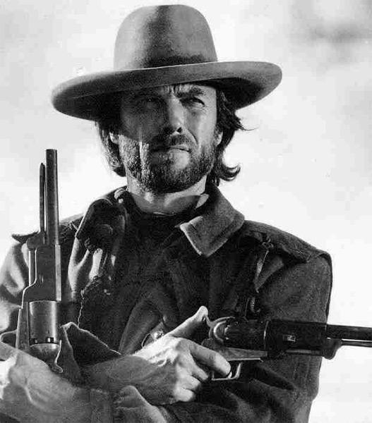 clinteastwood guns