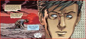 Eddie Dean Marvel