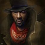 Idris Elba sarà Roland Deshain