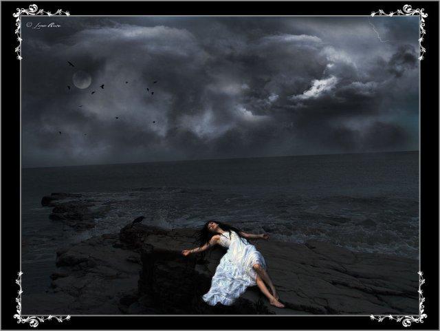 Sea of Tears, Nightt_an
