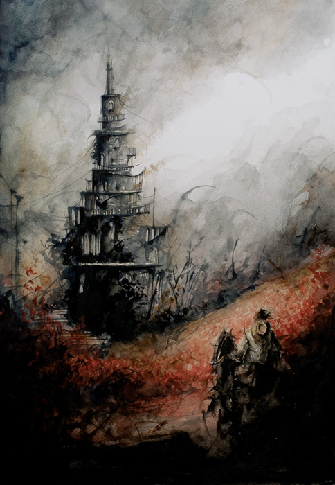 La Torre Nera, di Michele Serra