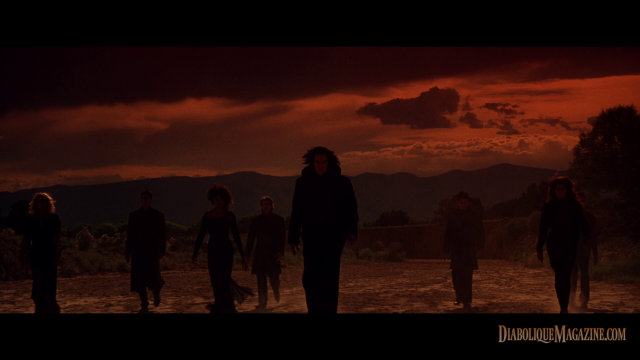 Vampires, John Carpenter