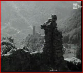 Dalle rovine della Vaccareccia