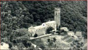 La Chiesa, anni 60