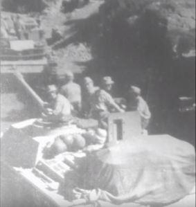 La 16ma Waffen SS sulla Linea Gotica