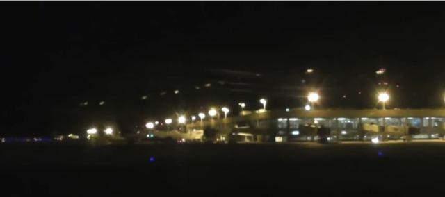 Cancun aeroporto
