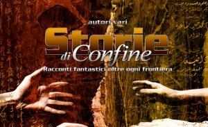 Storie di Confine, Cover