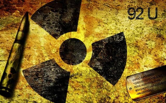 uranio-impoverito