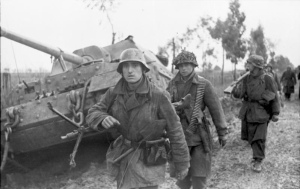 "Fallschirm-Panzer-Division 1 ""Hermann Göring"""