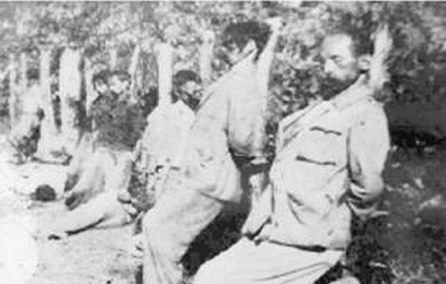 Bardine S. Terenzo, 19 agosto 1944