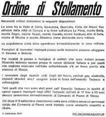 Sfollamento dal Serra a Carrara_6 settembre 1944